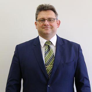 Dr. Gyarmati Tibor fotója