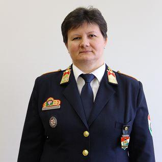 Fábcicné Oláh Judit fotója