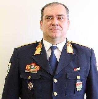 Vogronics József fotója