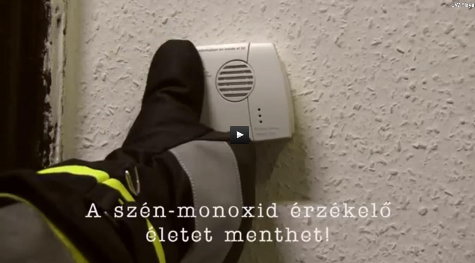 A szén-monoxid ölhet - előzzük meg a mérgezéseket
